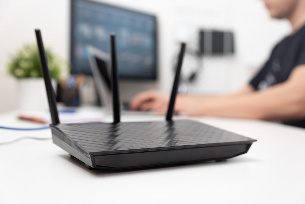 How to buy the best WiFi router for home usage